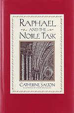 Raphael and the Noble Task book cover